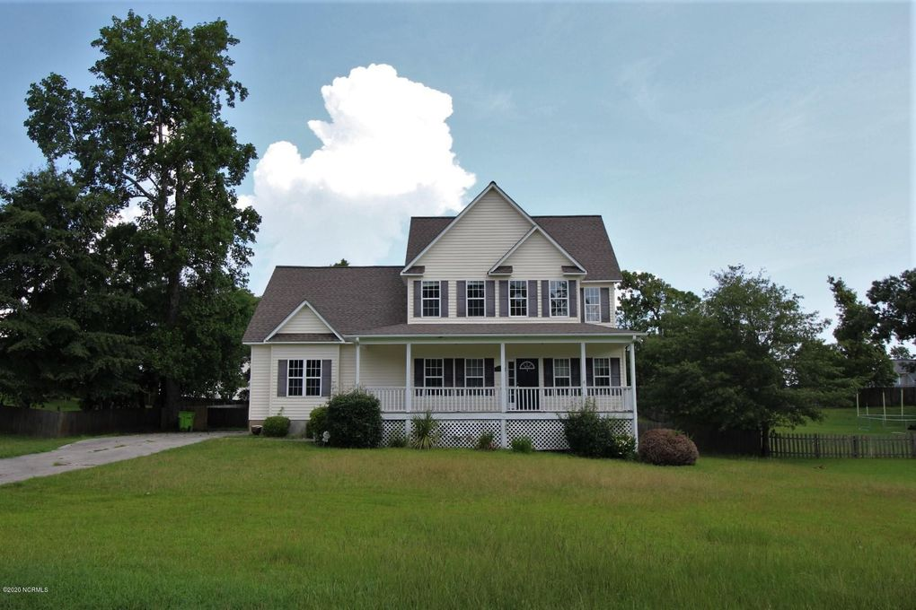 115 Quarter Horse Run Havelock, NC 28532