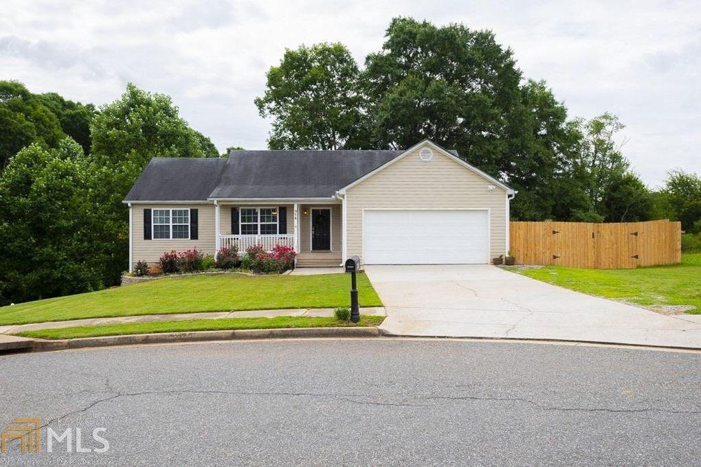 914 Creekside Way Monroe, GA 30656