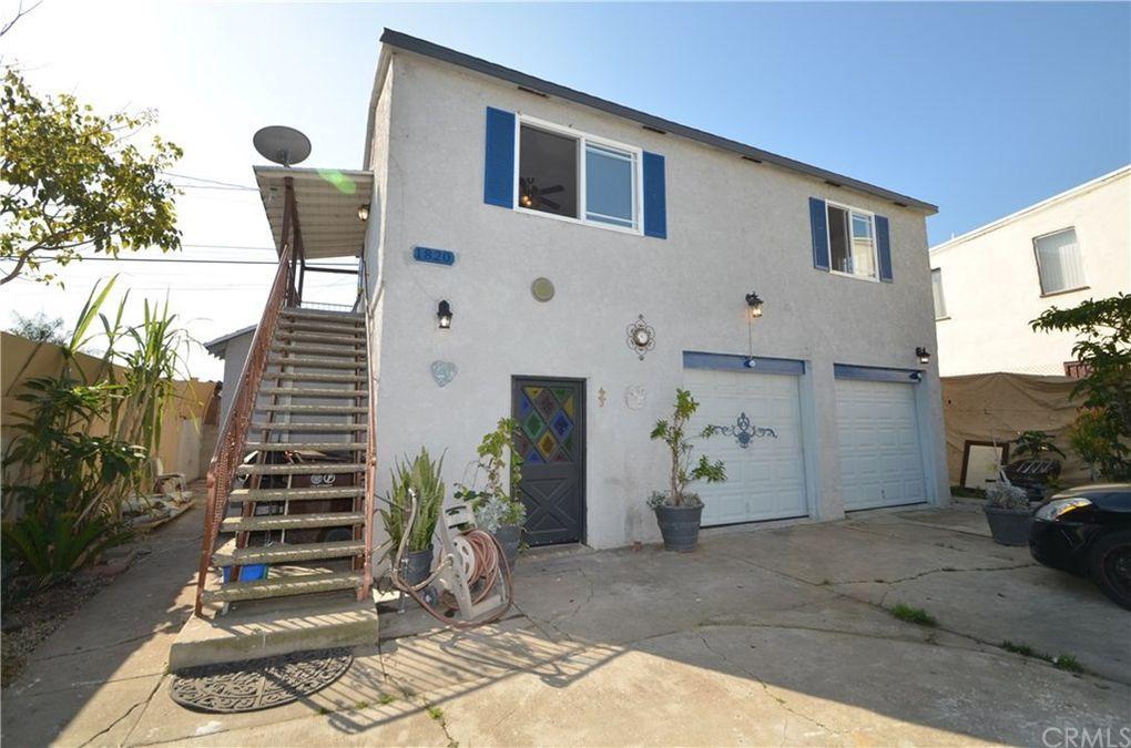 1820 W 151st St Compton, CA 90220