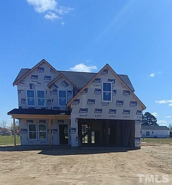 897 W Main St Benson, NC 27504