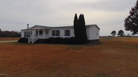 5085 Lonesome Pine Rd, Whitakers, NC 27891 on