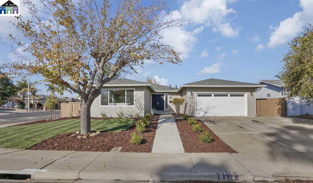5514 Crestmont Ave Livermore, CA 94551