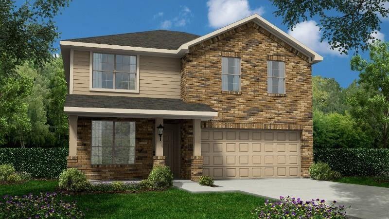 1014 Schooner St Crosby, TX 77532