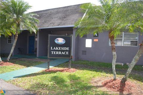 Photo of 38520 N 86th St Apt 1, Pahokee, FL 33476