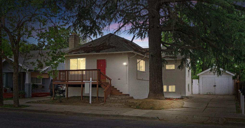 1220 W Park St Stockton, CA 95203