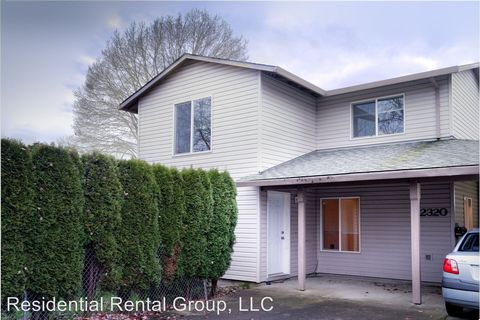 Photo of 2320 22nd Ave, Forest Grove, OR 97116