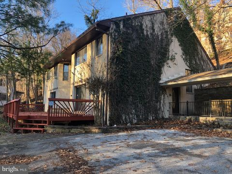 Photo of 1700 Terrace Rd, Baltimore, MD 21209