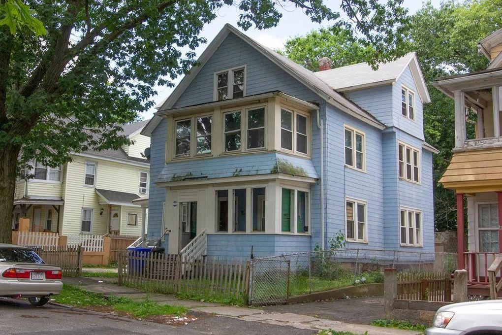 172-174 Euclid Ave Springfield, MA 01108