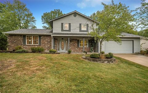 Photo of 62 Normandy, Lake Saint Louis, MO 63367