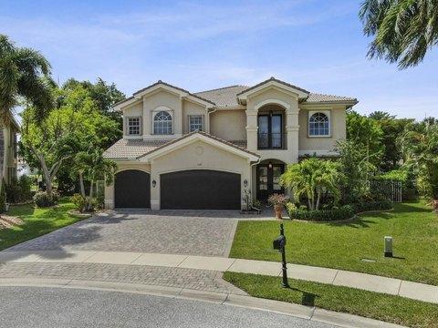 Canyon Lakes Boynton Beach Fl Real Estate Homes For Sale Realtor Com