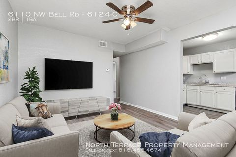 Photo of 6110 Nw Bell Rd Unit 6124 C, Parkville, MO 64152