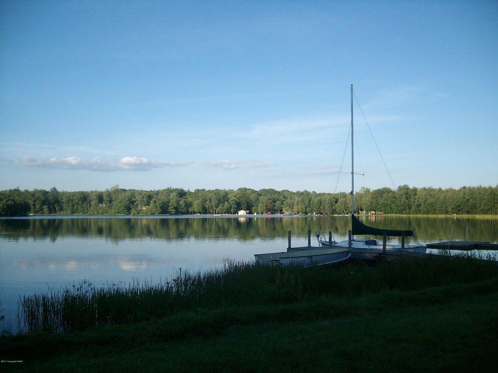 Spur Lot 901 Pocono Lake, PA 18347