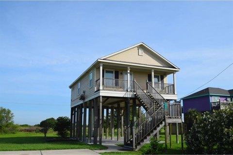 Tx Real Estate Crystal Beach Homes