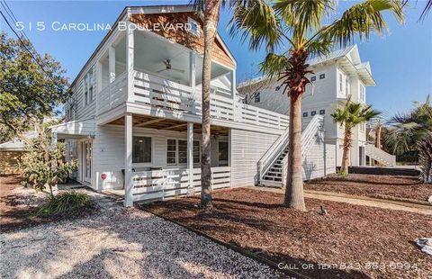 Photo of 515 Carolina Blvd Apt A, Isle Of Palms, SC 29451