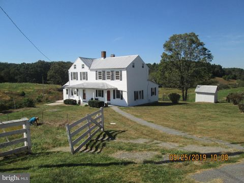 Photo of 13169 Old Annapolis Rd, Mount Airy, MD 21771