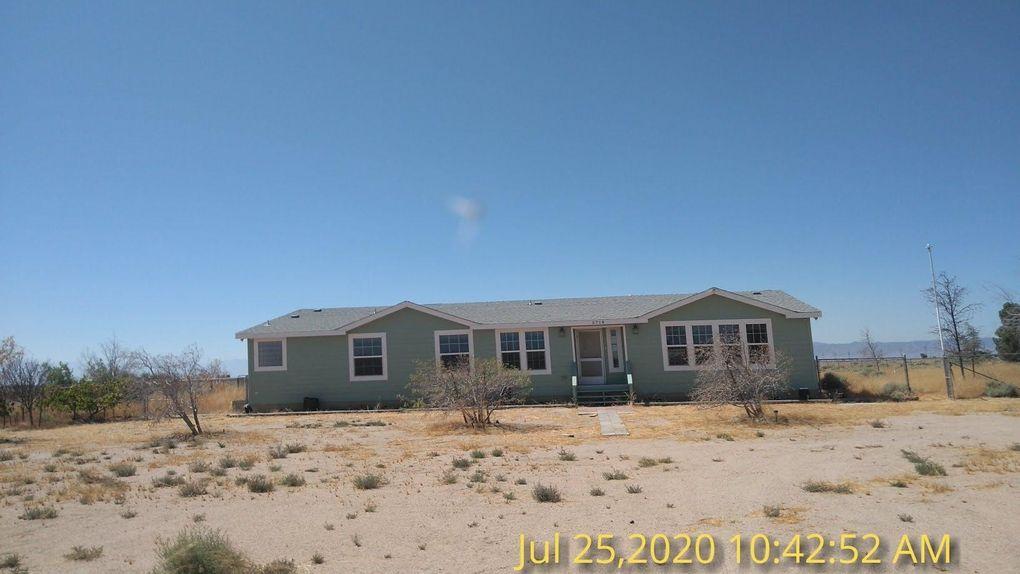 5714 Cathy Ave Rosamond, CA 93560