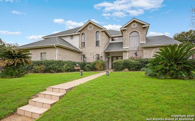 4602 Hawthorn Woods San Antonio, TX 78249