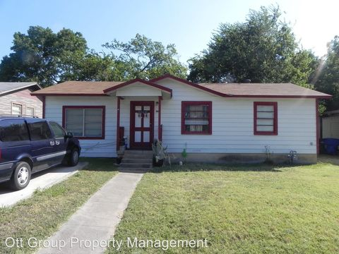 Photo of 805 Little St, Copperas Cove, TX 76522