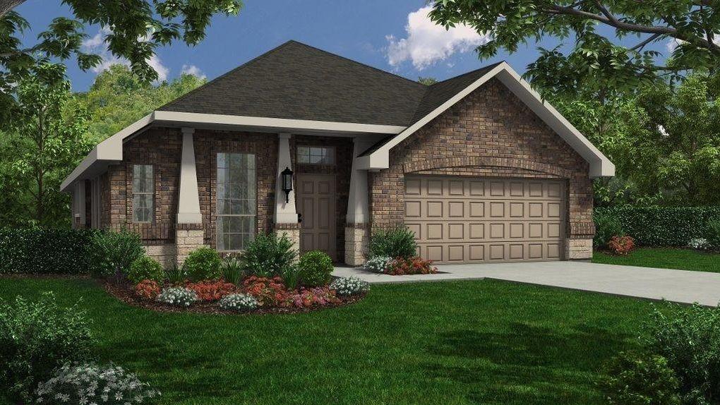 14130 Rosebriar Glen Ct Rosharon, TX 77583
