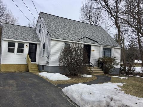 26 Bailey St, Worcester, MA 01602