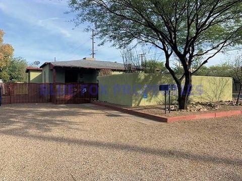 Photo of 3021 E Linden St Unit 1, Tucson, AZ 85716