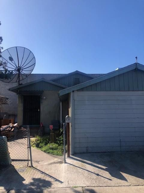 97 Willow St Redwood City, CA 94063