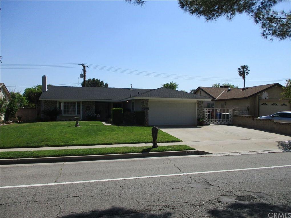 431 Northpark Blvd San Bernardino, CA 92407