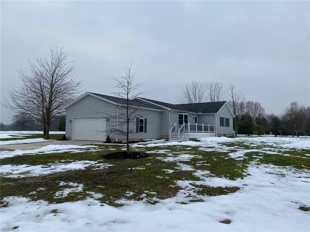 10667 Reed Rd Columbia Station, OH 44028