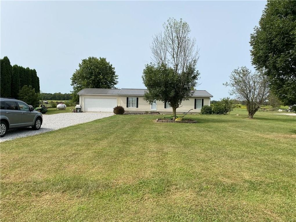 1268 S 400 E Greenfield, IN 46140