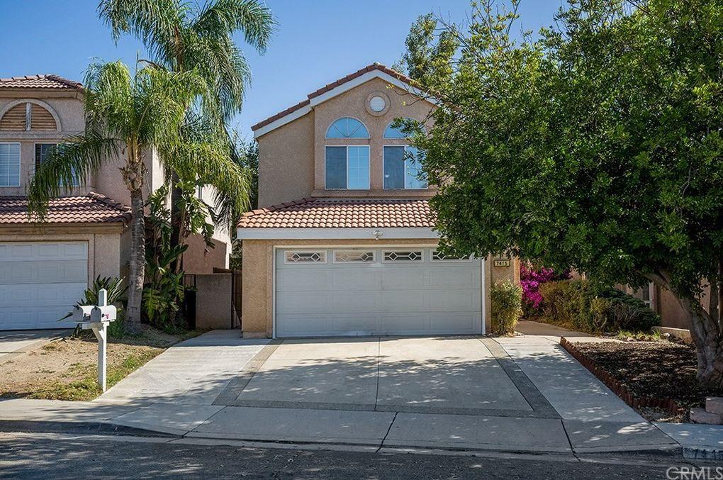 7415 Langham Pl Rancho Cucamonga, CA 91730