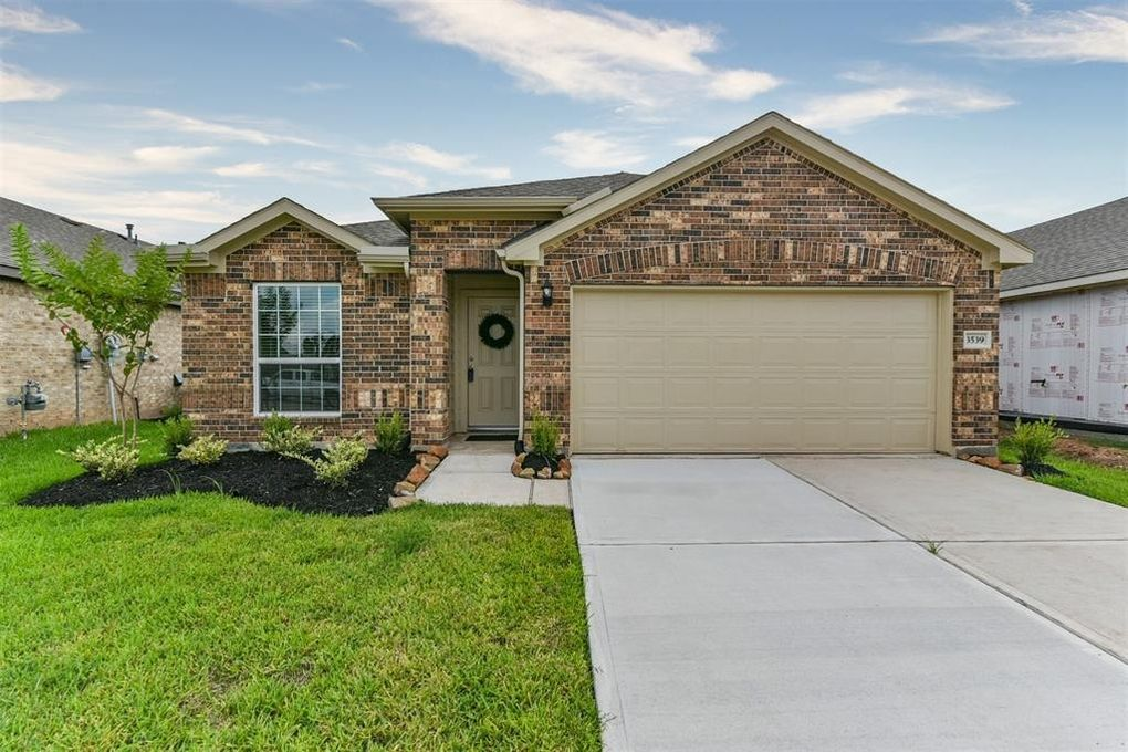 3539 Darton Creek Dr Richmond, TX 77406