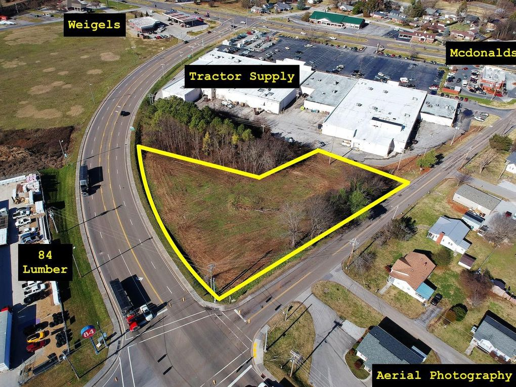 Weigels Dandridge Tn Open Christmas 2020 Russell Ave, Jefferson City, TN 37760   Land For Sale and Real