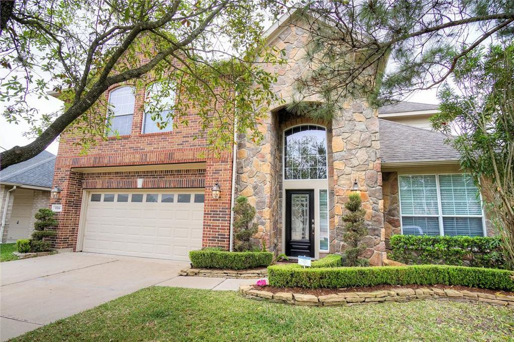 9706 Dover Springs Ct Katy, TX 77494