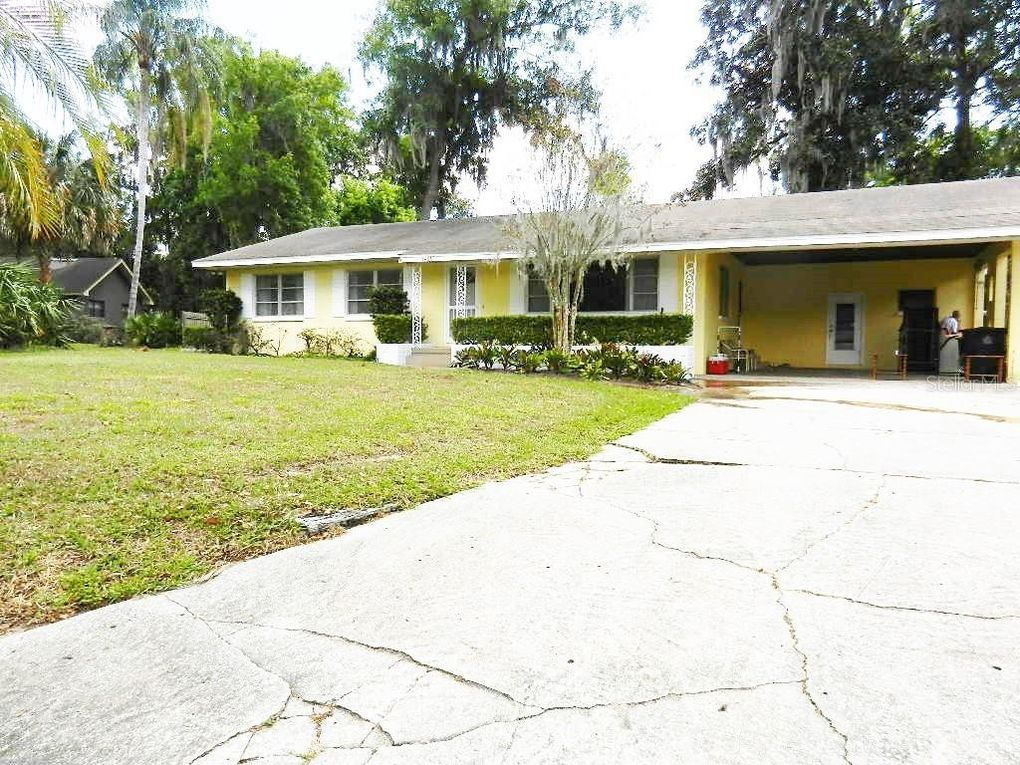 1406 Coluso Dr Winter Garden, FL 34787