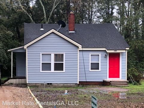 Photo of 1004 6th Ave Se, Moultrie, GA 31768