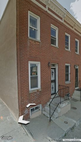 Photo of 1814 Brunt St, Baltimore, MD 21217