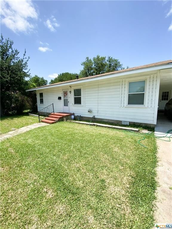 606 Park St Gatesville, TX 76528