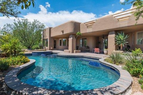 10947 E Sutherland Way, Scottsdale, AZ 85262