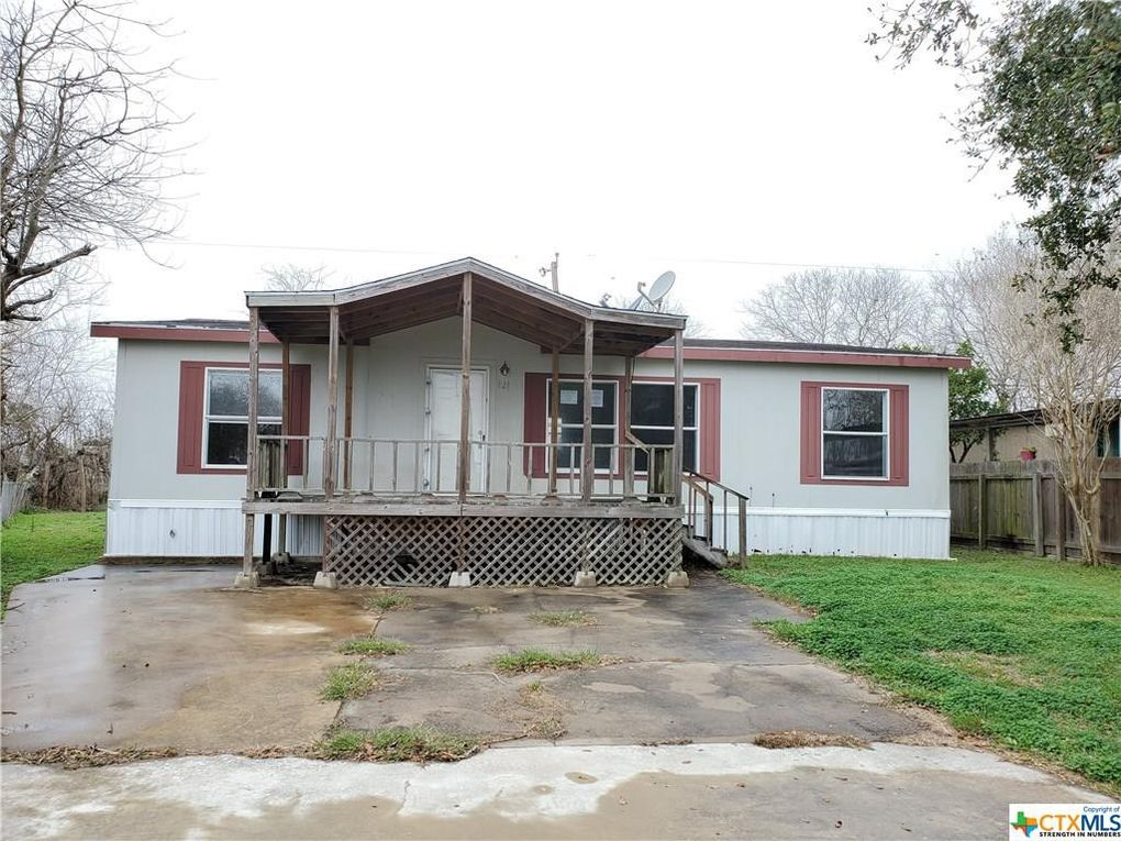 1BR Cottage Vacation Rental in Port Lavaca, Texas #82102 ...