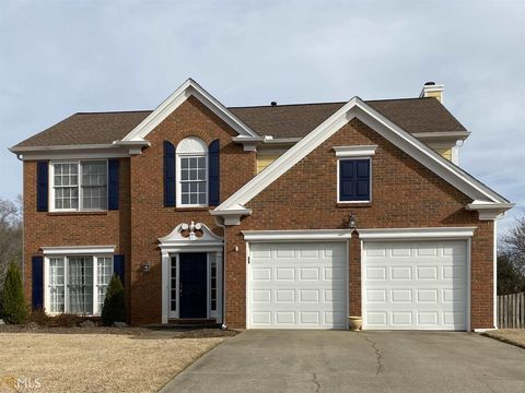Photo of 7705 Wickley Dr, Cumming, GA 30041