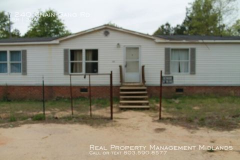 Photo of 1240 Chain Gang Rd, Eastover, SC 29044