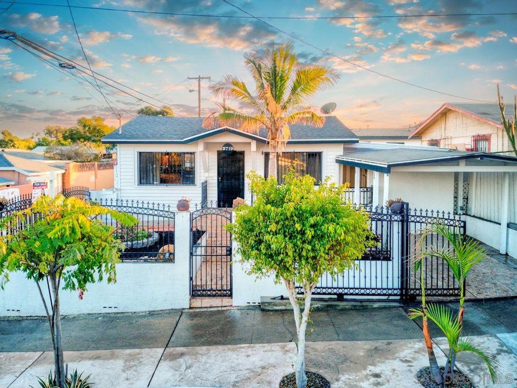 Home Gardens Apartments San Diego Ca 92105