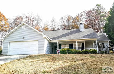 Photo of 528 Greenfield Dr, Statham, GA 30666