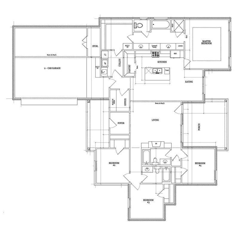 110 Ashby Ridge Dr Canton Ms 39046 Realtor Com
