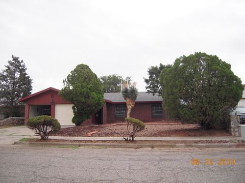 Photo of 10604 Prince George Ln, El Paso, TX 79924