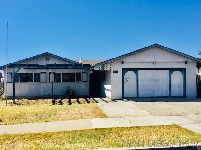 633 Ann St Oceanside, CA 92057
