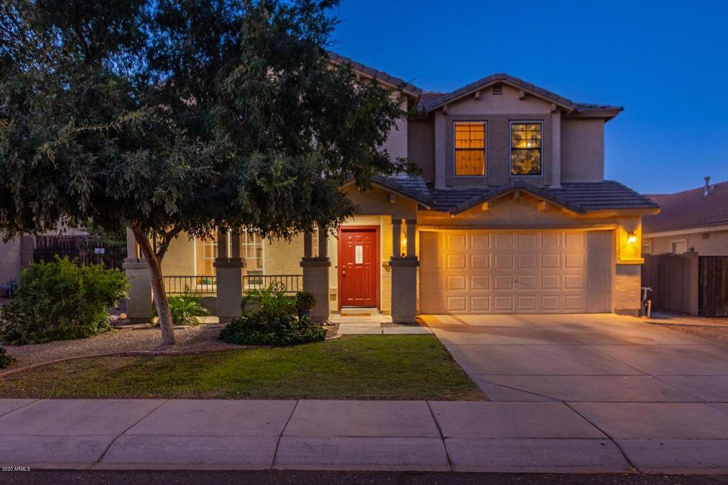 11735 N 153rd Ave Surprise, AZ 85379