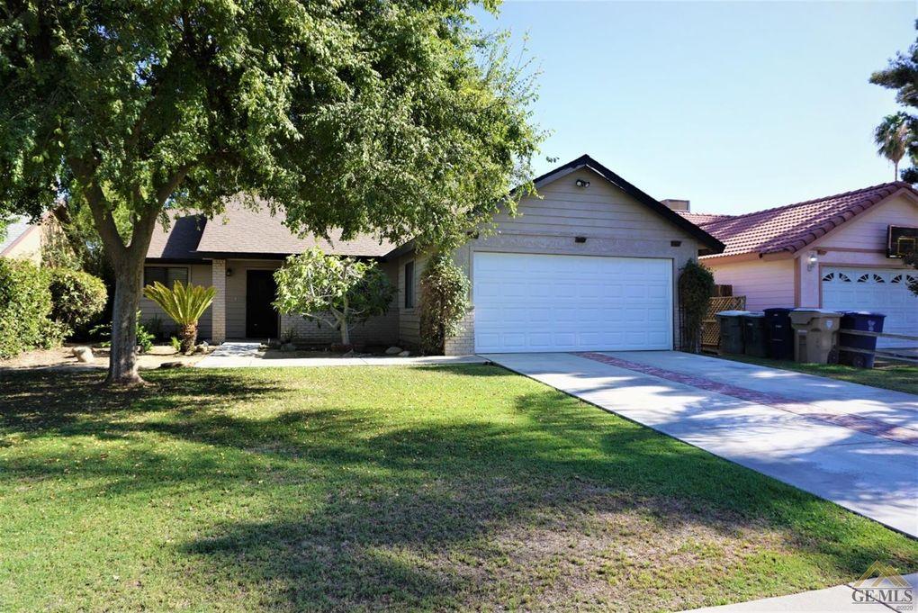 8909 Andrieu Ct Bakersfield, CA 93311