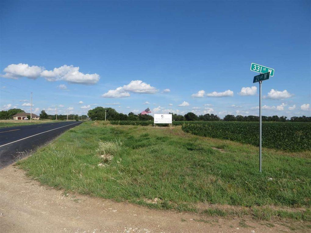 N 329st St W Garden Plain, KS 67050