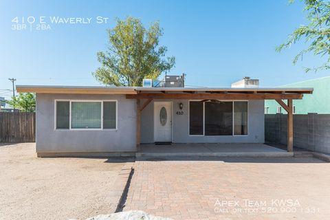 Photo of 410 E Waverly St, Tucson, AZ 85705